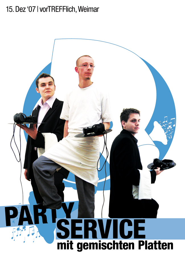 partyservice-flyer